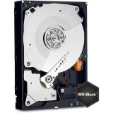 Hard disk Western Digital Black 6TB SATA-III 7200rpm 128MB