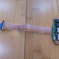 Modul audio + usb-uri laptop Toshiba Tecra A11-11D