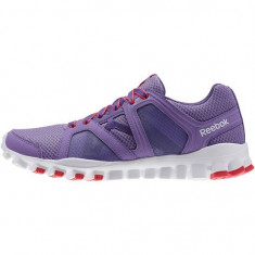 ADIDASI ORIGINALI 100% REEBOK RealFlex Train RS 2.0 adusi din germania nr 36 - Adidasi dama Reebok, Culoare: Din imagine