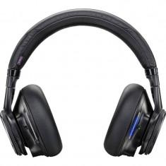 Casti wireless Plantronics PLB00081 BackBeat PRO black, Casti On Ear, Bluetooth, Active Noise Cancelling