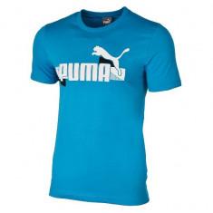 Tricou Puma Logo-Tricou Original Original-Tricou Barbat - Tricou barbati Nike, Marime: S, M, L, XL, Culoare: Din imagine