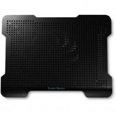 Stand, Cooler Cooler Master notebook Notepal X-Lite II Black - Masa Laptop