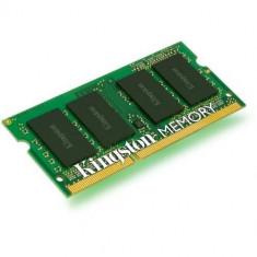 Memorie laptop Kingston 8GB DDR3 1600MHz CL11 - Memorie RAM laptop