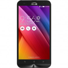 Smartphone Asus Zenfone 2 Laser ZE550KL 16GB Dual Sim 4G White - Telefon Asus