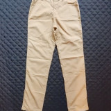 Blugi Giorgio Armani Jeans Comfort Fit; marime 29, vezi dimensiuni; ca noi - Blugi dama Armani Jeans, Culoare: Din imagine, Lungi