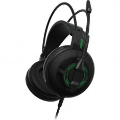 Casti gaming Somic G925 Black / Green - Casca PC