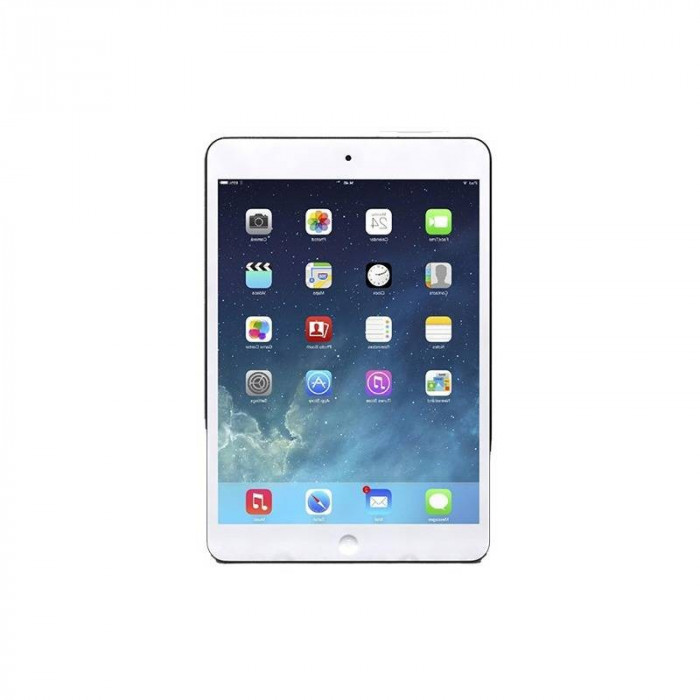 Tableta Apple iPad Air 2 128GB WiFi Silver foto mare