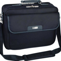 Targus Geanta laptop Notepac Plus 16 inch negru CNP1