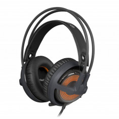 Casti gaming SteelSeries Siberia V3 Prism grey - Casca PC