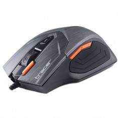 Mouse Tracer Pert USB Black, Optica