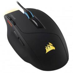 Mouse gaming Corsair Sabre Optic 6400 DPI RGB, USB, Optica