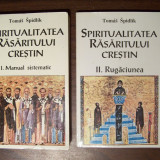 Spiritualitatea Rasaritului crestin, vol 1, 2 - Tomas Spidlik (1997, 1998)
