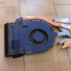 Cooler laptop Acer Aspire 7551 MS2310