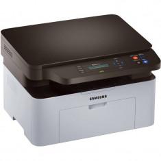 Multifunctional laser monocrom Samsung SL-M2070 format A4 - Multifunctionala