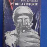 V de la victorie - Doru Davidovici (aviatie) / R3F