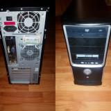 TESTAT UnitatePCDesktop RAM4GBDDR2, AMD 2x2.5Ghz, HDD500GB, NvidiaGT230 - Sisteme desktop fara monitor, AMD Athlon, 2501-3000Mhz, 500-999 GB, AM2+