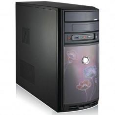 Carcasa Ibox Colorado 892 Black - Carcasa PC