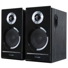Sistem audio 2.0 Microlab SOLO 15 Black - Boxe PC