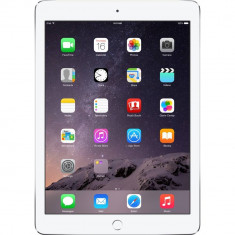 Tableta Apple iPad Air 2 16GB WiFi 4G Silver - Tableta iPad Air 2