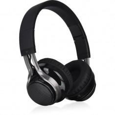 Casti Thermaltake Over-Head LUXA2 Lavi S Wireless/Wired Black - Casca PC