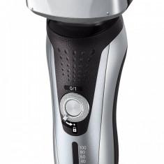 Aparat de ras electric Panasonic ES-RF41-S503 argintiu / negru, Numar dispozitive taiere: 4