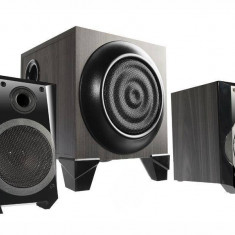 Sistem audio 2.1 Tracer Dominator black - Boxe PC