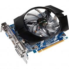 Placa video Gigabyte nVidia GeForce GT 740 1GB DDR5 128bit - Placa video PC