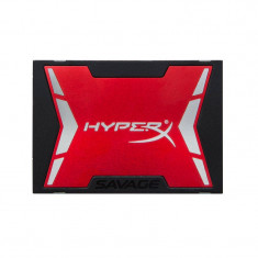 SSD Kingston HyperX Savage 120GB SATA-III 2.5 inch KIT, SATA 3