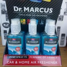 Odorizant Pump Spray Auto si Casa Dr.Marcus 75ml - Cosmetice Auto