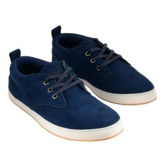 Pantofi de sport pentru barbati Sucker Grand Navy (SG-106136) - Pantofi barbat, Marime: 43, 45, Culoare: Bleumarin
