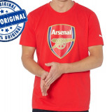 Tricou barbat Puma Arsenal - tricou original