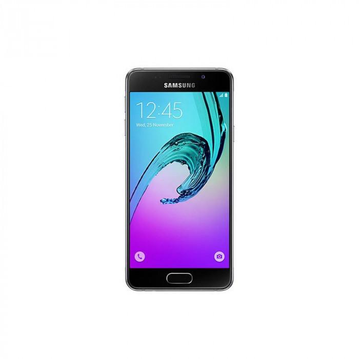 Smartphone Samsung Galaxy A3 A310FD 16GB Dual Sim 4G Black foto mare