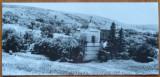 Carte postala scrisa de poetul Ion Caraion catre Geo Dumitrescu