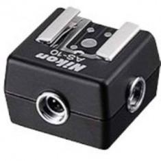 Nikon Adaptor pentru blituri multiple AS-10 TTL