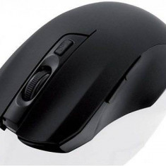 Mouse wireless Ibox Steel black