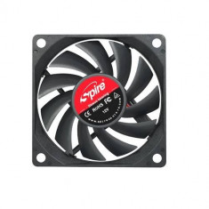 Ventilator Spire Ventilator carcasa SP07015S1L3, 70x70x15mm - Cooler PC