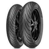 Motorcycle Tyres Pirelli Angel CiTy ( 90/80-17 TL 46S Roata spate, M/C )