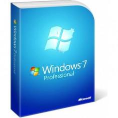 Sistem de operare Microsoft Windows 7 Professional 64bit OEM engleza