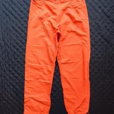 Pantaloni impermeabili Adidas; marime 42 (16 UK), vezi dimensiuni; ca noi - Pantaloni dama, Culoare: Din imagine