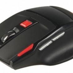 Mouse Natec gaming Genesis V55, USB, Optica