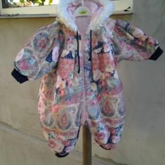 Palomino, salopeta copii 86 cm, Marime: One size, Culoare: Din imagine