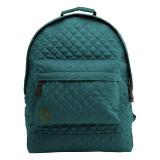 Rucsac Mi-Pac Quilted Verde (100% Original) - cod 8932336, Textil