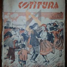 L. BARSCHI - COTITURA, Tiraspol 1935 - Carte de colectie