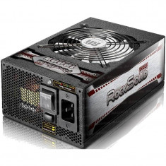 Sursa Sirtec High Power RockSolid Pro 1600W - Sursa PC