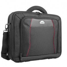Geanta laptop Natec Alligator 15.4 inch neagra