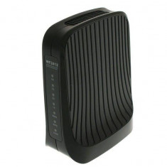 Router wireless Netis WF2412 150N plus PANDA Internet Security 3 useri, Porturi LAN: 4