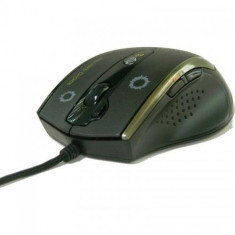 Mouse A4Tech X7 F3 V-Track Optic Gaming USB, Optica