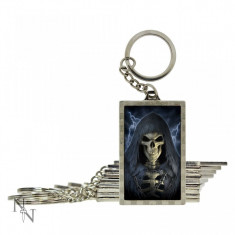 Breloc 3D The Reaper (Culegătorul de suflete)