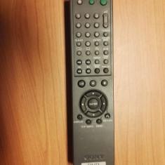 Telecomanda Sony DVD Model RMT-D142P #40982
