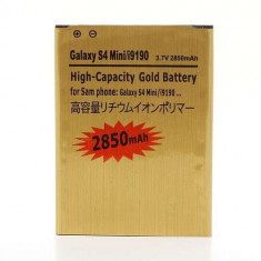 Acumulator De Putere Samsung Galaxy S4 S IV mini i9190